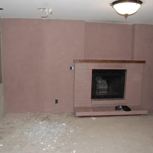 Bellevue Renovation