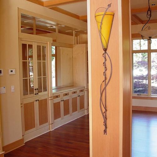 Gig Harbor Craftsman Home