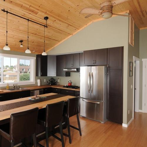 Northwest Contemporary: Accessory Dwelling Unit