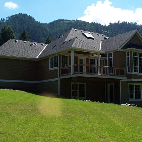 The Issaquah Estate