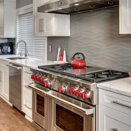 Kirkland Kitchen