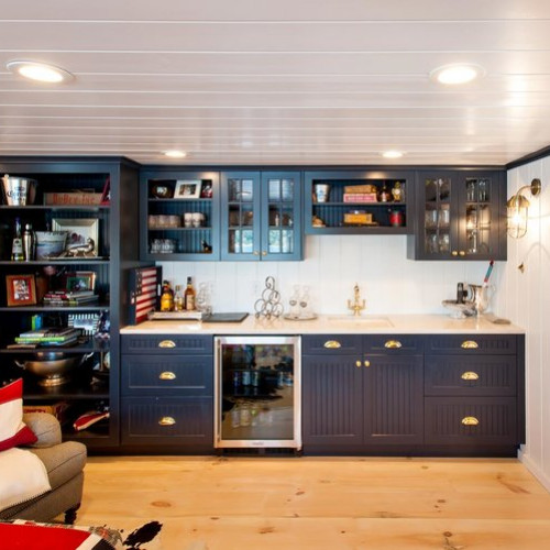 R. Lauren Inspired Coastal Living