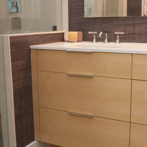 Bellevue Master Bath