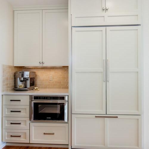 Mercer Island Kitchen
