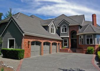 Mercer Island – Whole House