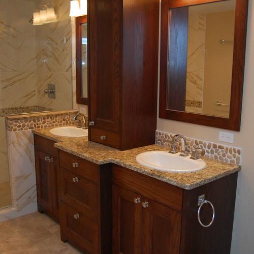 Mirrormont Renovation