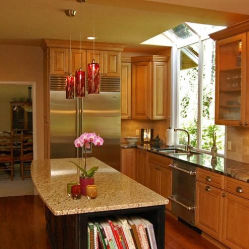 Cougar Mountain Kitchen