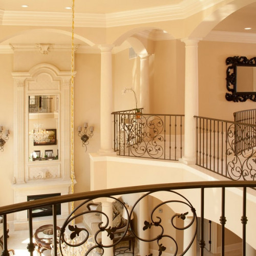Palatial Mediterranean Residence