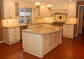 Plateau Kitchen