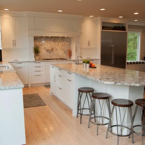 Ravensdale Kitchen & Living