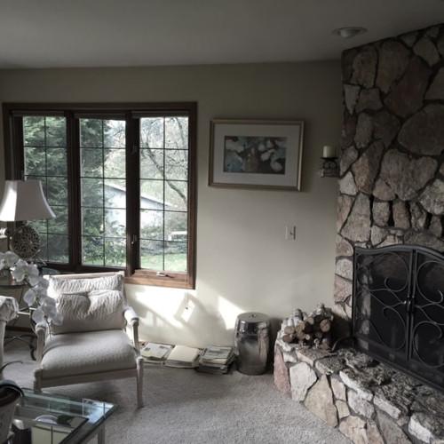 Redmond Renovation