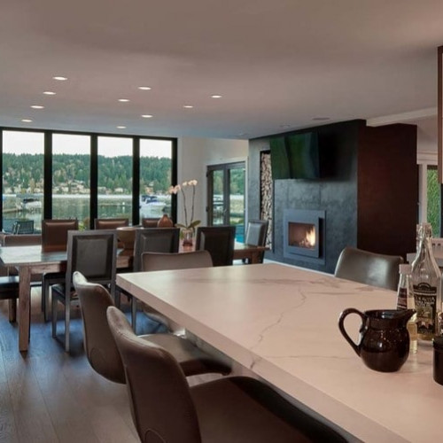 Renton Lakefront – Whole House