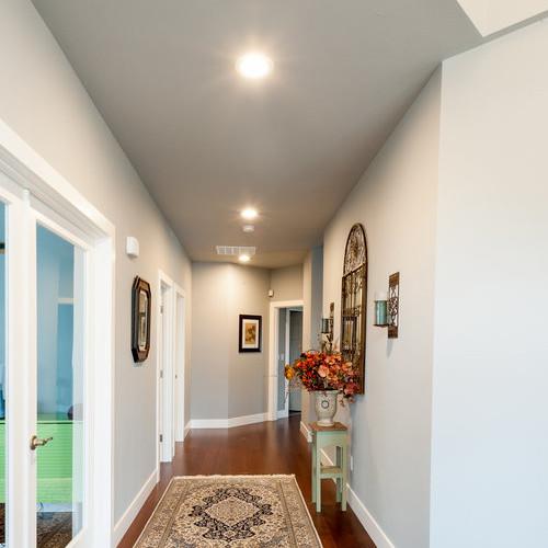 Steilacoom Custom Home