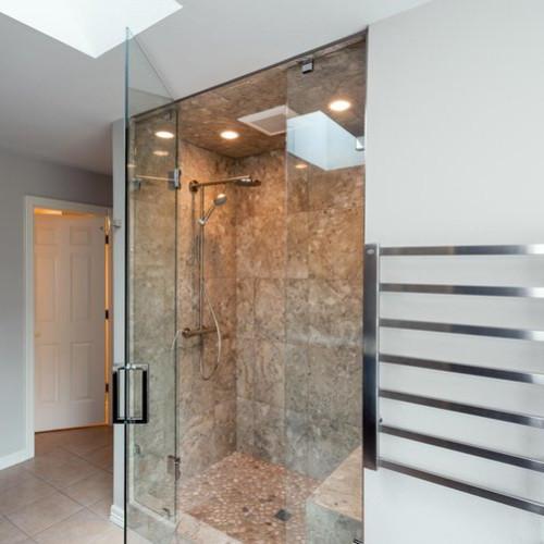 University Place Bathroom Remodel