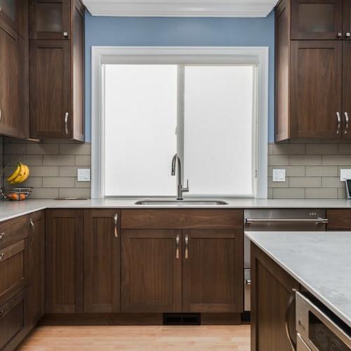 Woodinville Kitchen