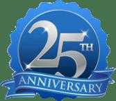 Rainnier Custom Homes - 25th Anniversary