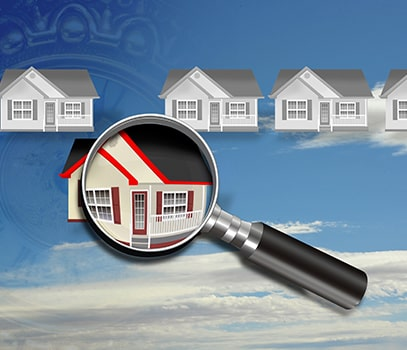 Search Home